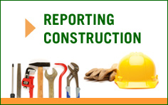 Construction work reports